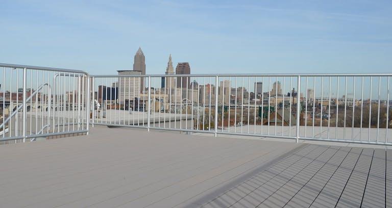 AZEK Composite Decking | Woodland Deck Company Ohio